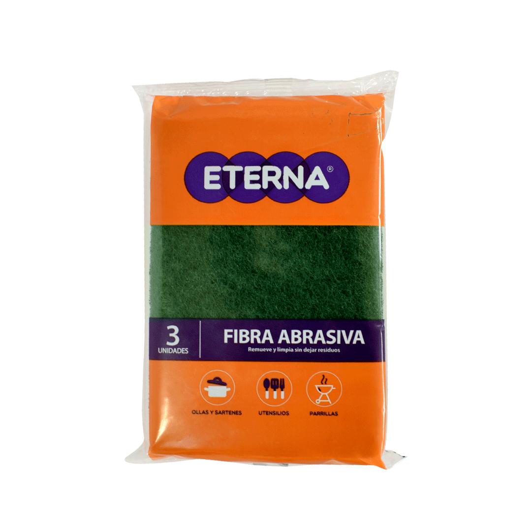 Fibra Eterna Abrasiva X3 Und