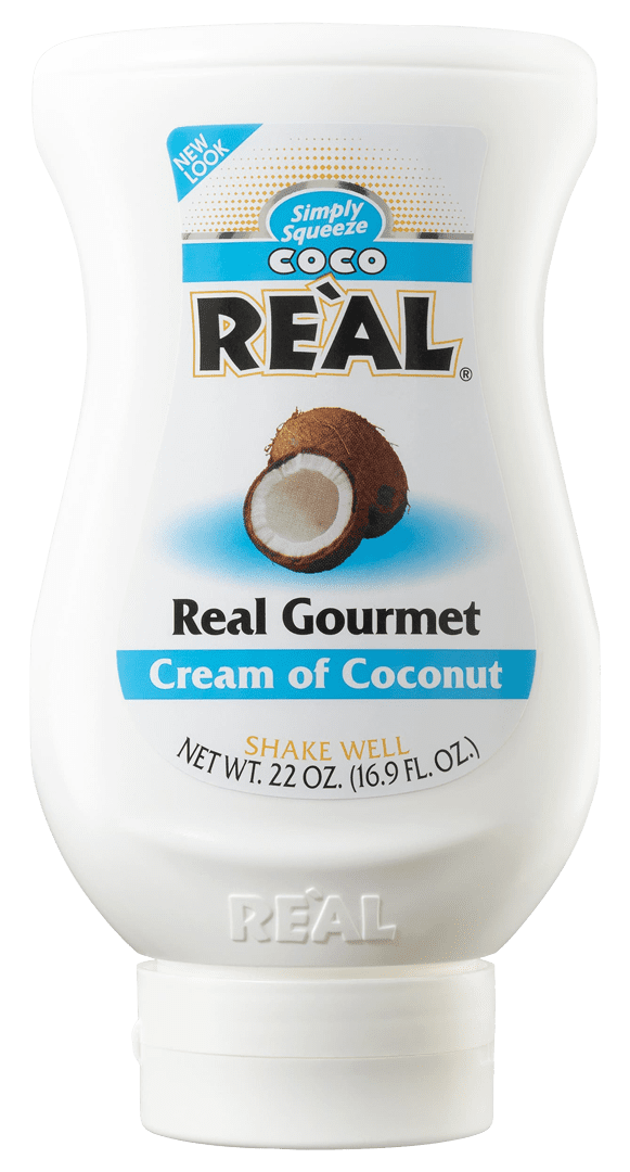 Crema De Coco Real 595G