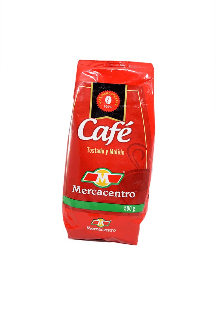 Café Mercacentro 500 G