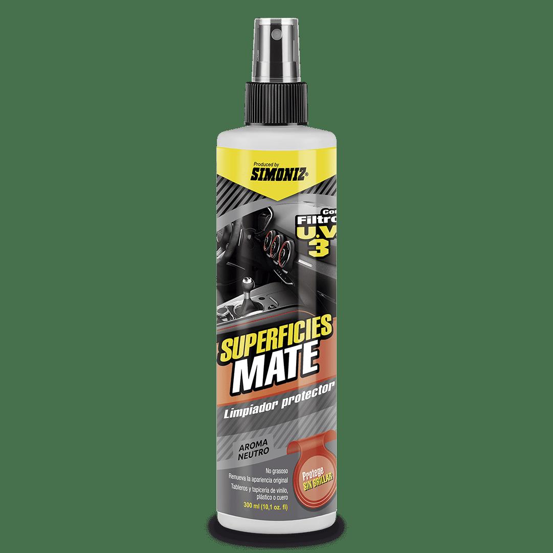 Limpiador Y Protector Superficies Mate 300 Ml