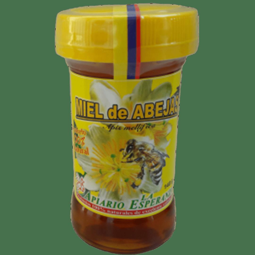 Miel La Esperanza 140 G