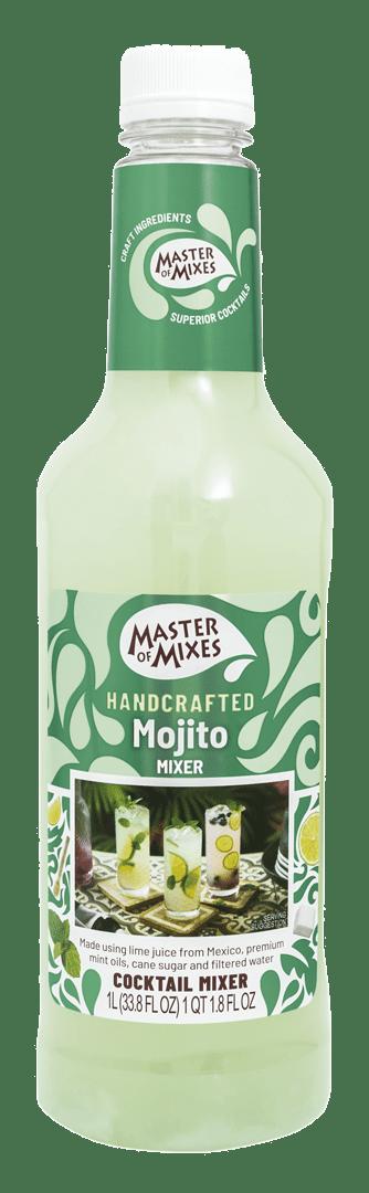 Base Coctel Master 1000 G Mojito