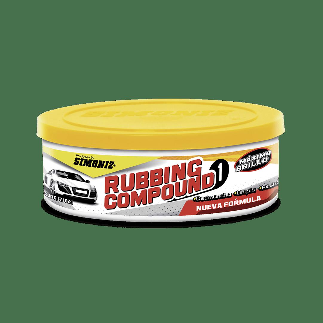Rubbing Crema Simoniz 200 G