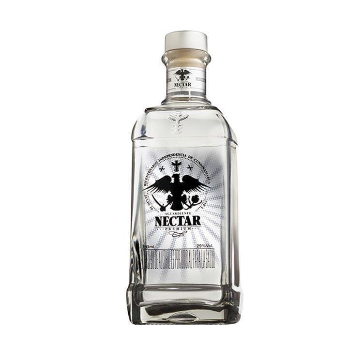 Aguardiente Nectar Premium 750Ml