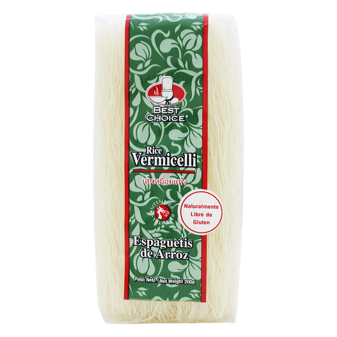 Spaguetti Best Choice Vermiocelli 200 G