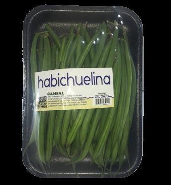 Habichuelina Gourmet Bandeja 250 G