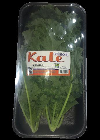 Kale Gourmet Bandeja 200 G
