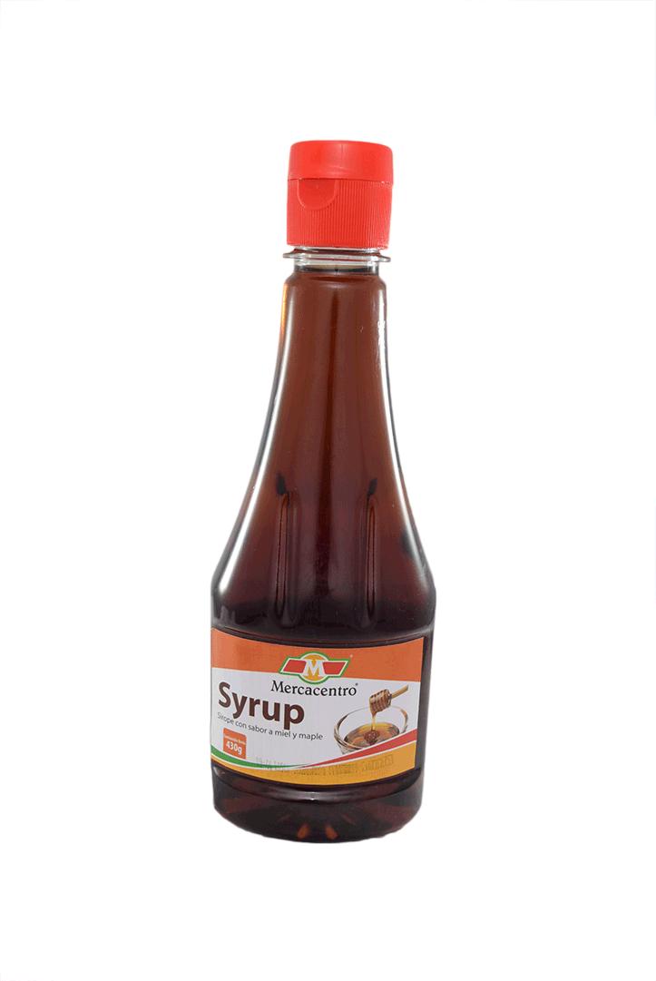 Syrup Mercacentro 430 G