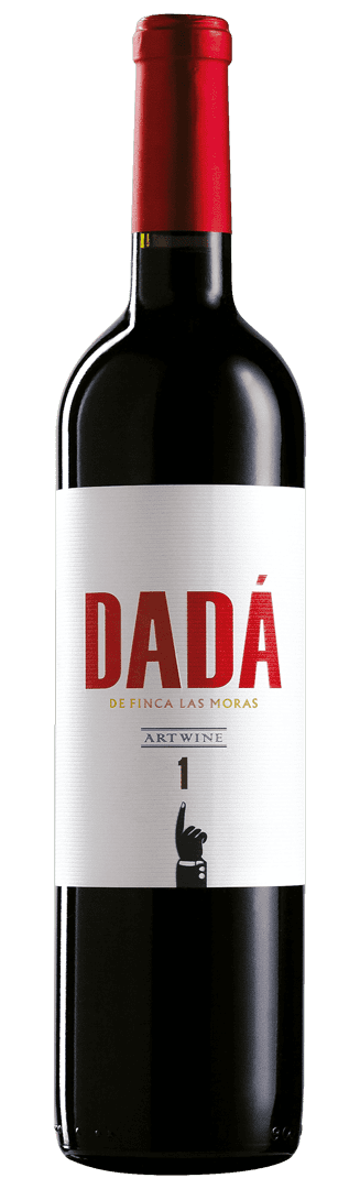 Vino Dada 1 Bonarda 750 Ml Malbec