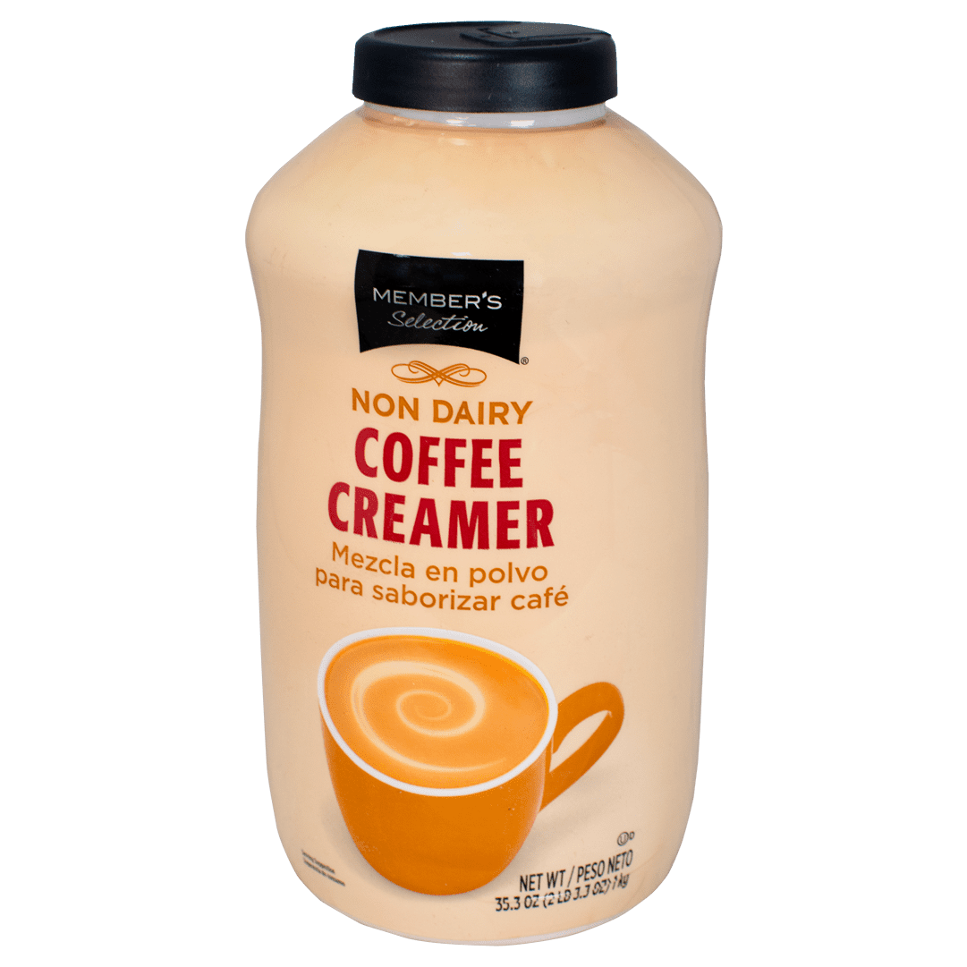 Coffee Creamer Member´S Selection 1000 G