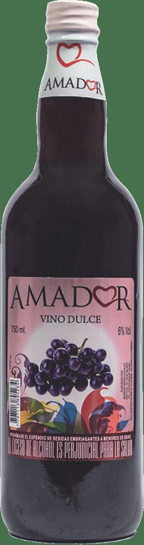 Vino Amador Tinto 750 Cm