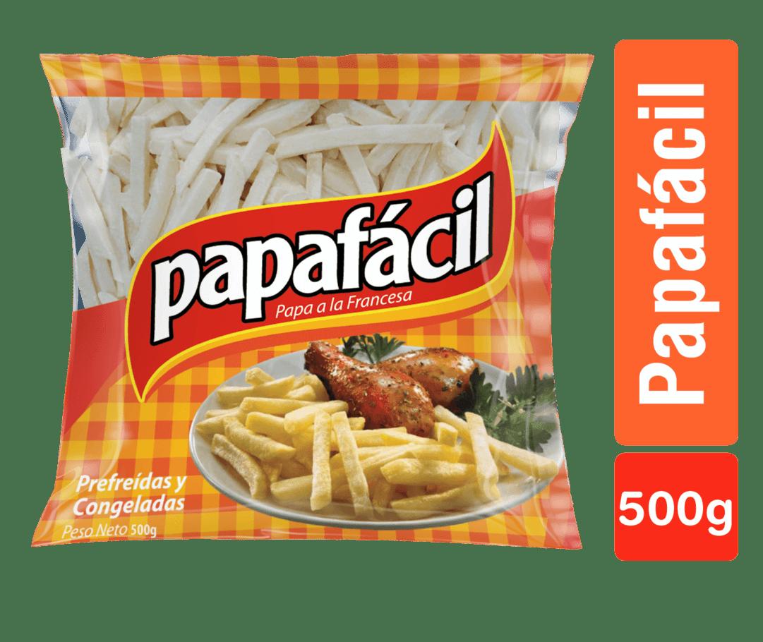 Papa Fácil  500 G