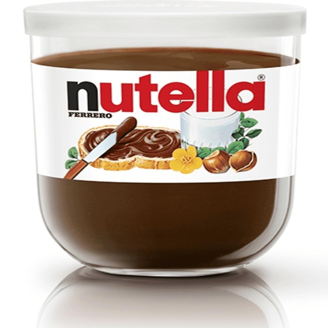 Nutella Ferrero 200 G