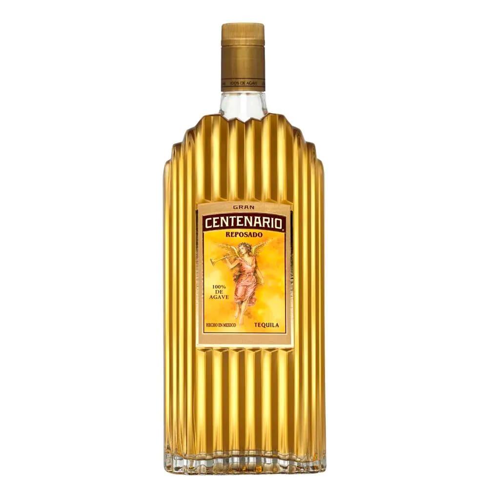 Tequila Gran Centenario 700 Ml Reposado