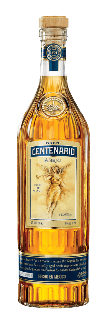 Tequila Gran Centenario 695 Ml Añejo