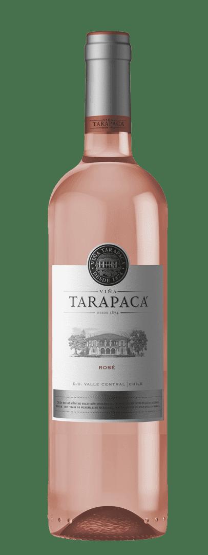 Vino Tarapaca 750 Ml Rosado Varietal