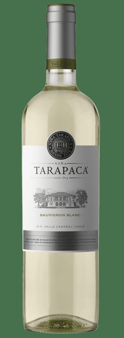 Vino Tarapaca 750 Ml Sauvignon Blanco