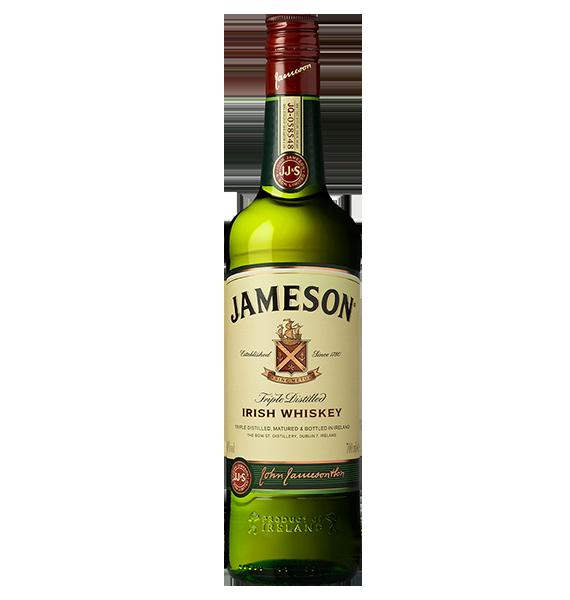 Whisky Jameson Estándar 700 Ml