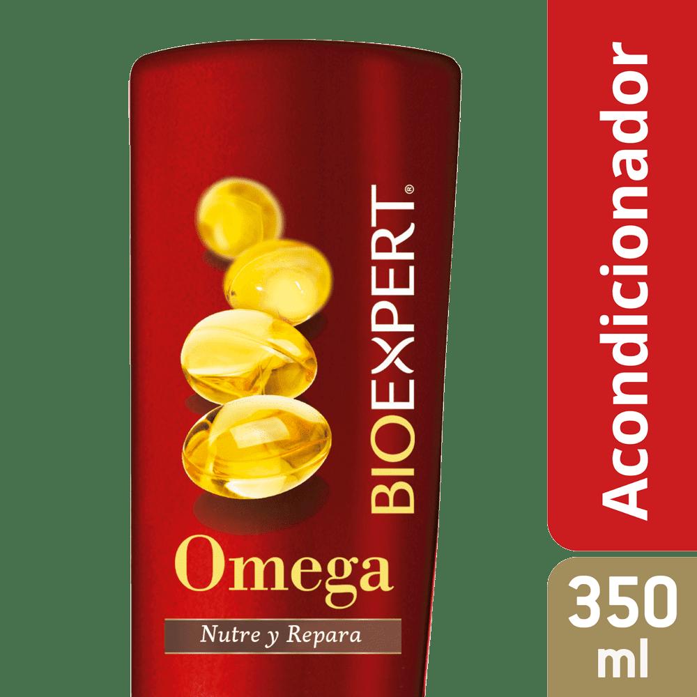 Acondicionador Bioexpert Omega 350 Ml