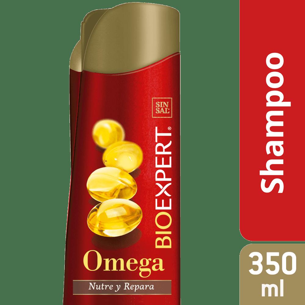 Shampoo Bioexpert Omega 350 Ml