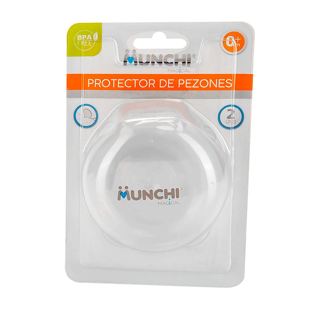 Protector Munchi Magical Para Pezones