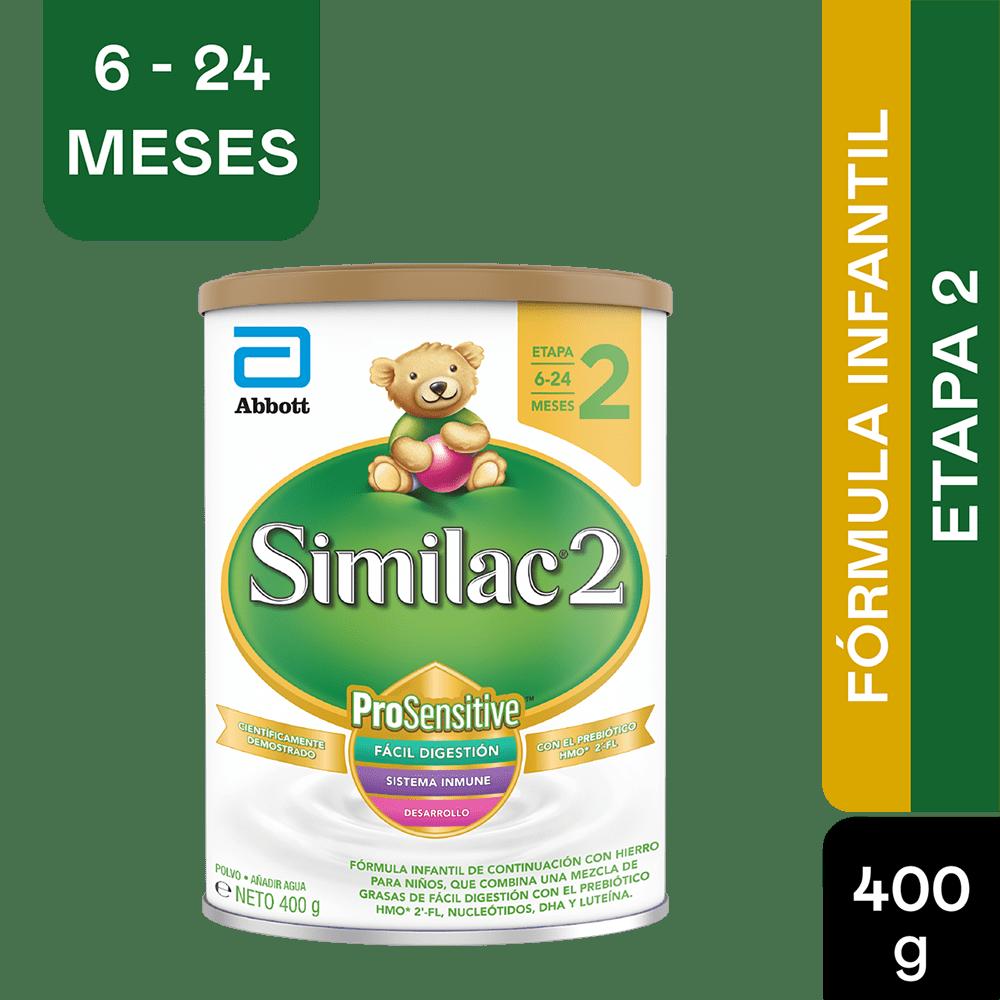 Similac 2 Prosensitive 400 G