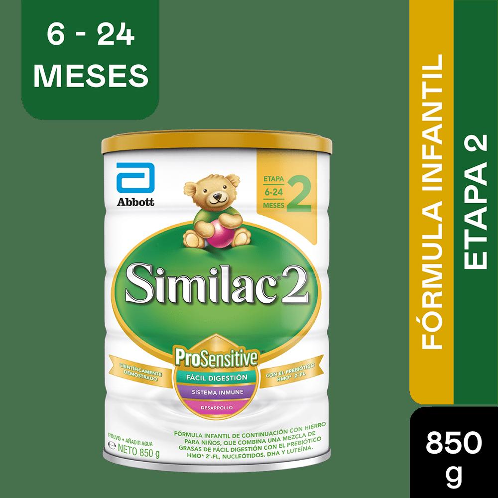 Similac 2 Prosensitive 850 G