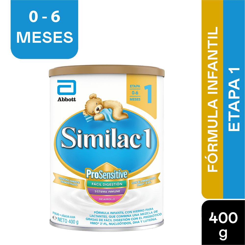 Similac 1 Prosensitive 400 G