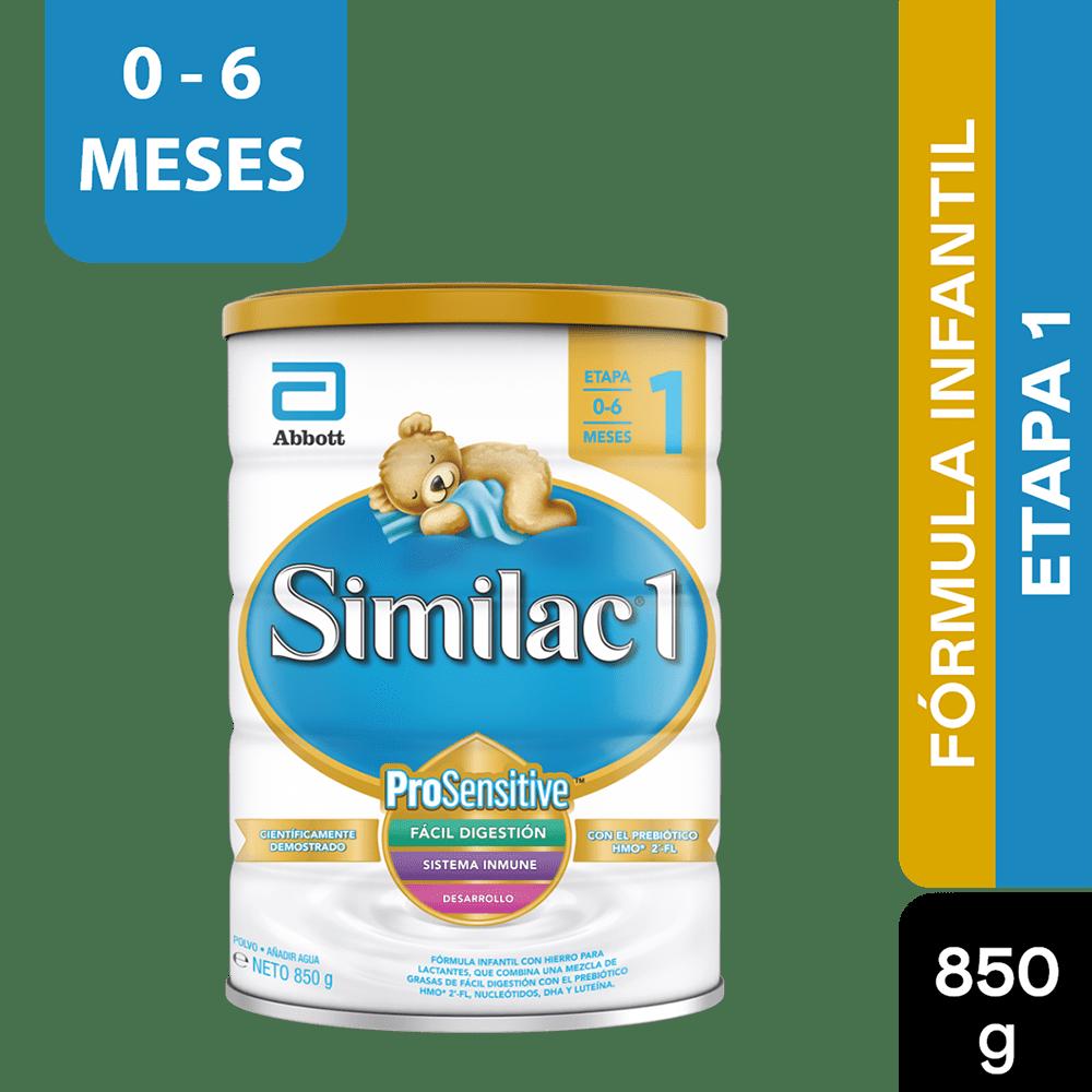 Similac 1 Prosensitive 850 G