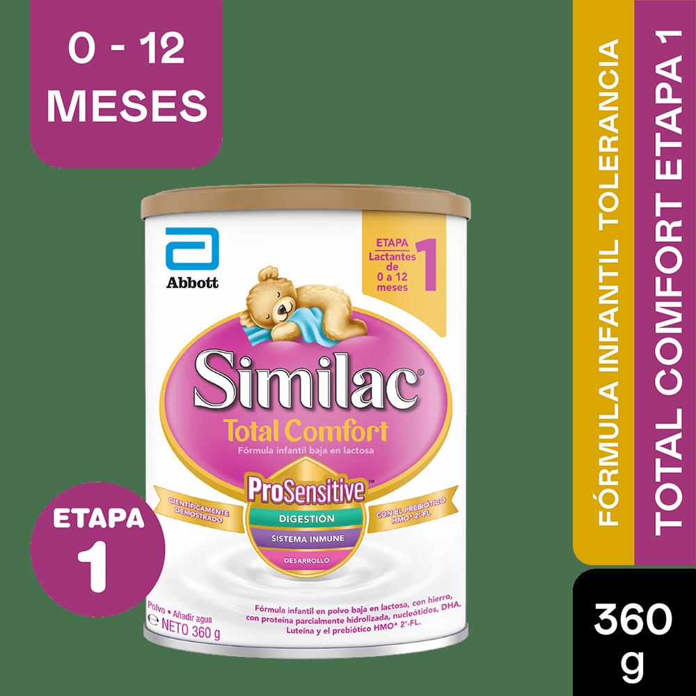 Similac Total Confort Prosensitive 360 G