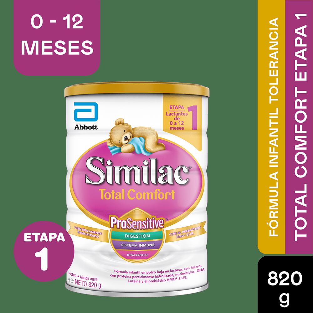 Similac Total Confort 1 Prosensitive 820 G