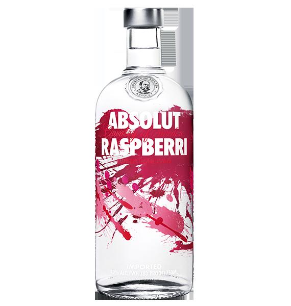 Vodka Absolut Raspberry 700Ml