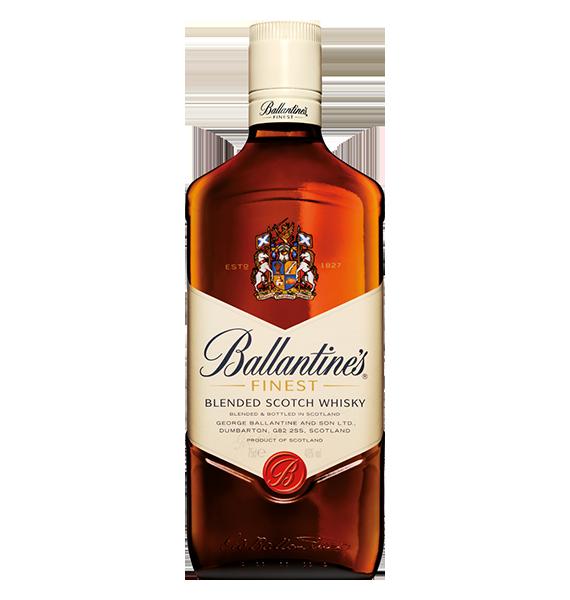 Whisky Ballantines Finest 700Ml