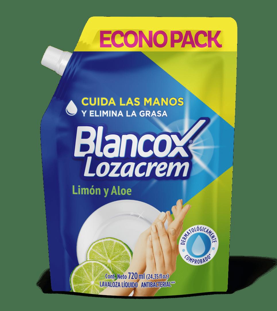 Lozacrem Líquido Limón Doypack 720 Ml