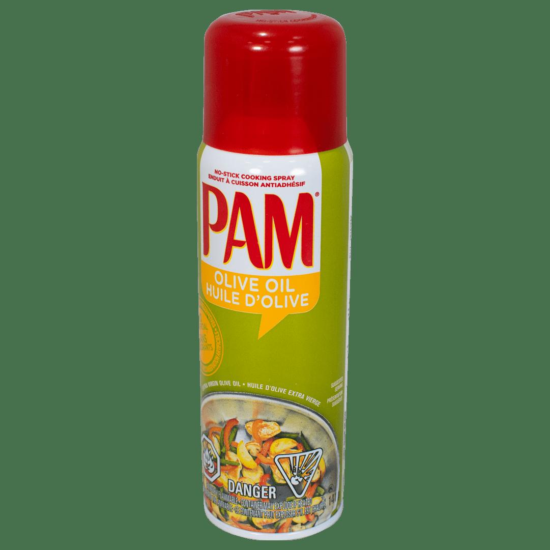 Aceite Pam Oliva 141 G