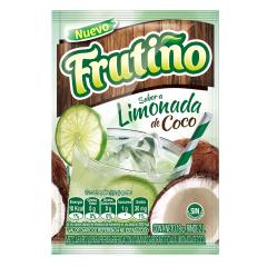 Frutiño Limonada Coco 2 Litros 18 G