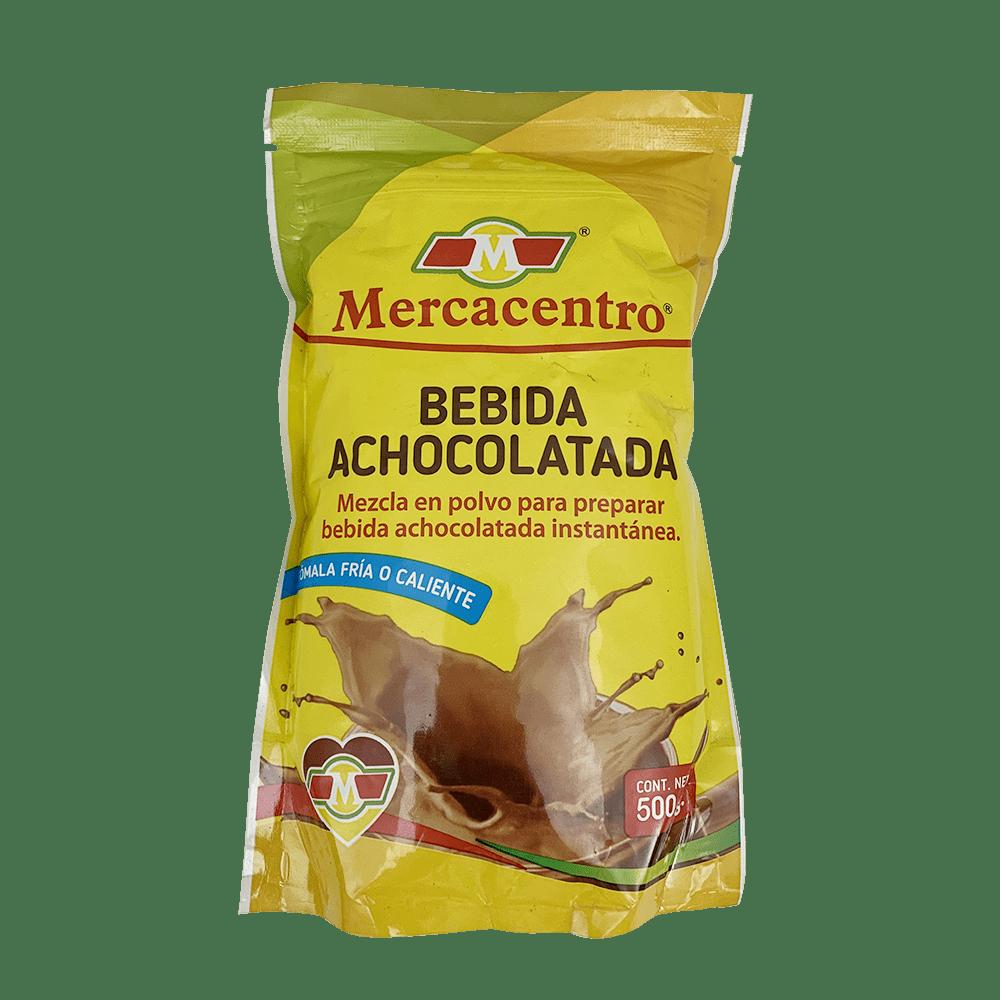 Bebida Achocolatada Mercacentro 500 G