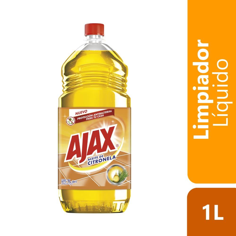 Ajax Citronela 1000 Ml
