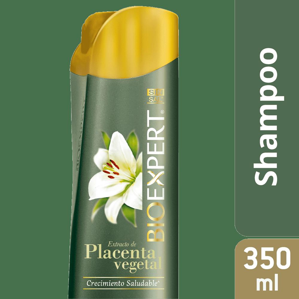 Shampoo Bioexpert Placenta 350 Ml
