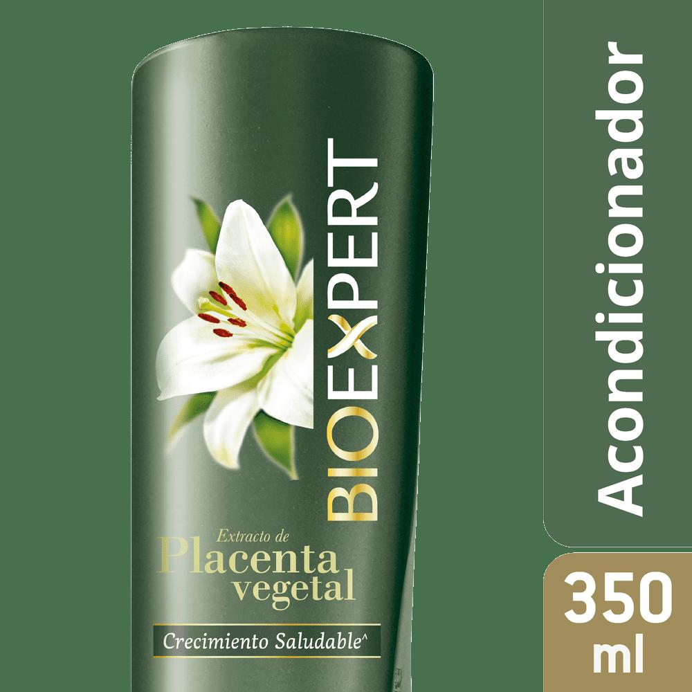 Acondicionador Bioexpert Placenta 350 Ml