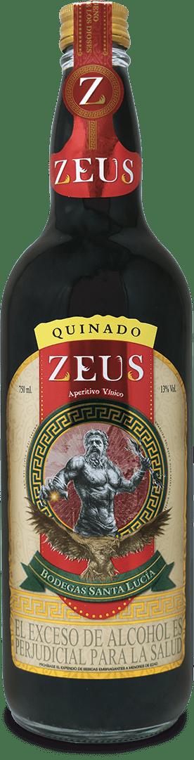Aperitivo Vinico Zeus 750 Ml