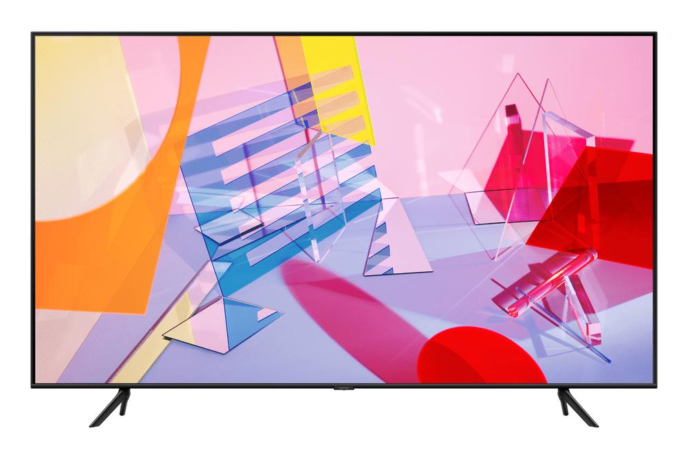 """Televisor Samsung 55"""" 4K Qled Smart"""