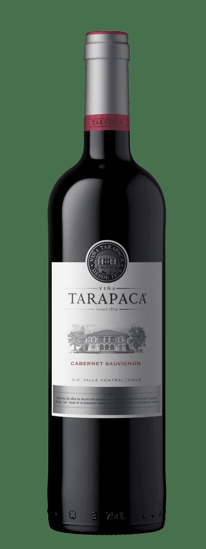 Vino Tarapaca Tinto 750 Ml Cabernet Sauvignon