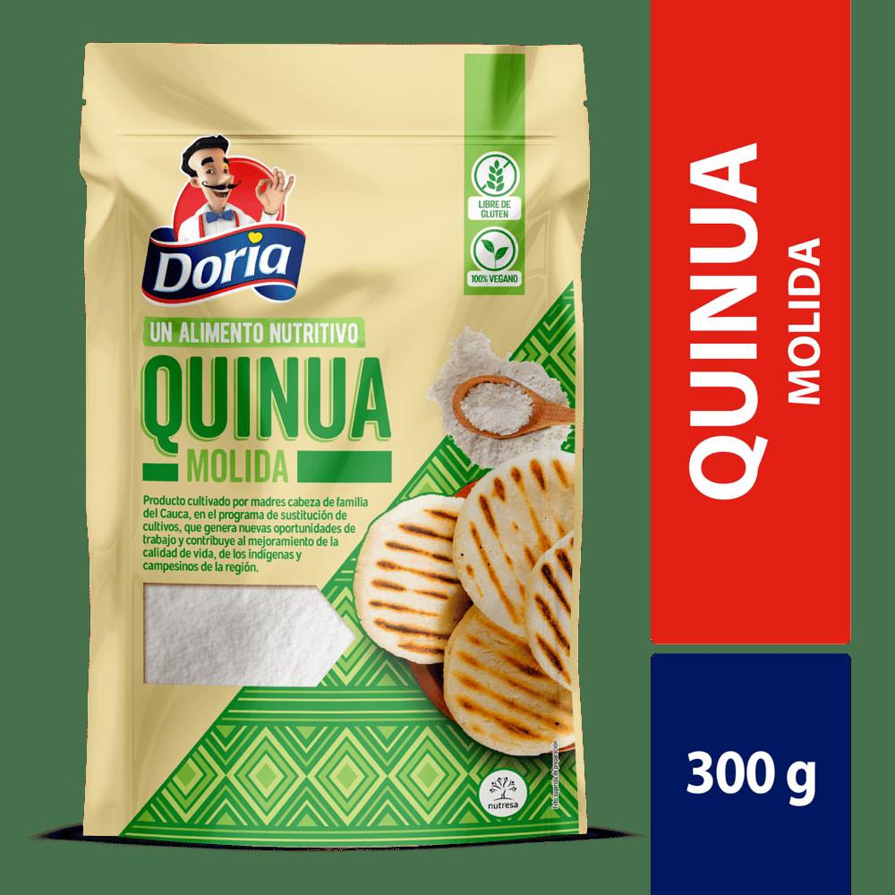 Quinua Doria Molida 300 G