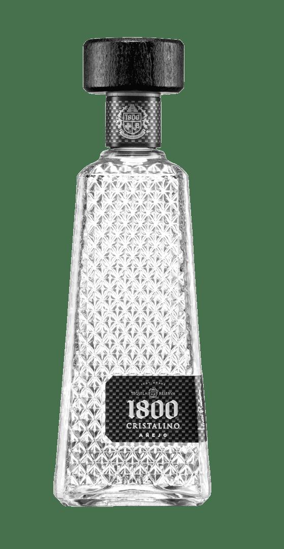 Tequila 1800 Cristalino 750 Ml