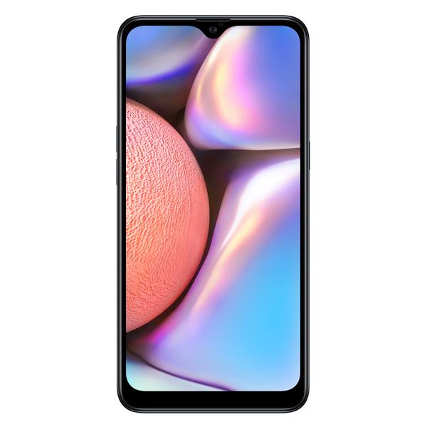 Celular Samsung Galaxy A10s 32G Negro