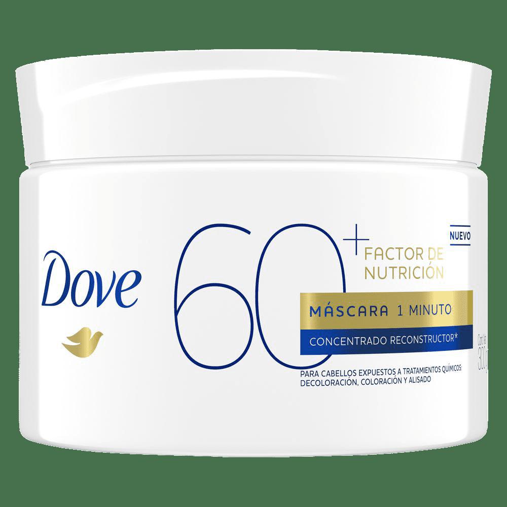 Tratamiento Dove Fuerza Y Nutricion 300 G