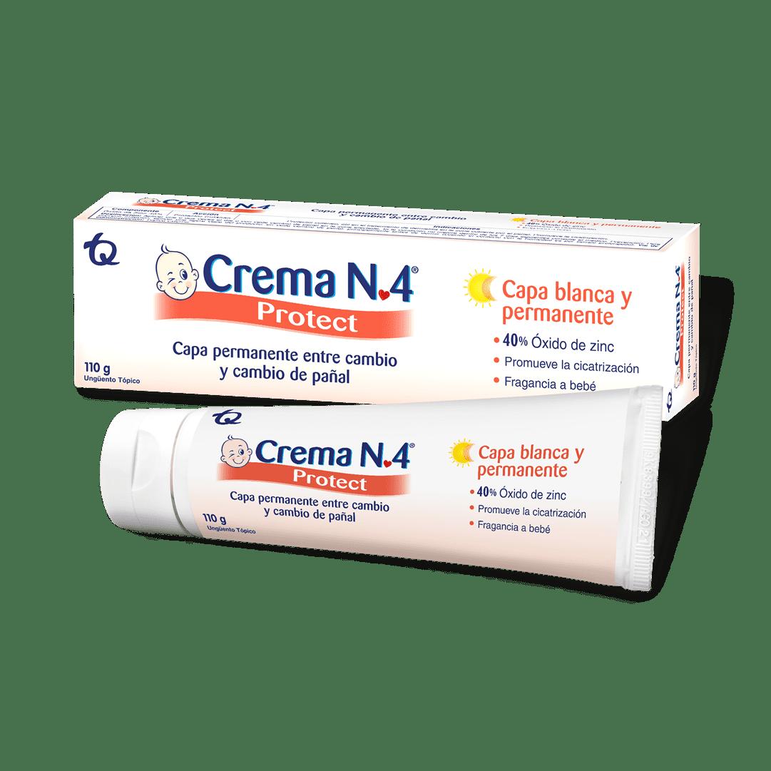 Crema N. 4 Protect 110 G