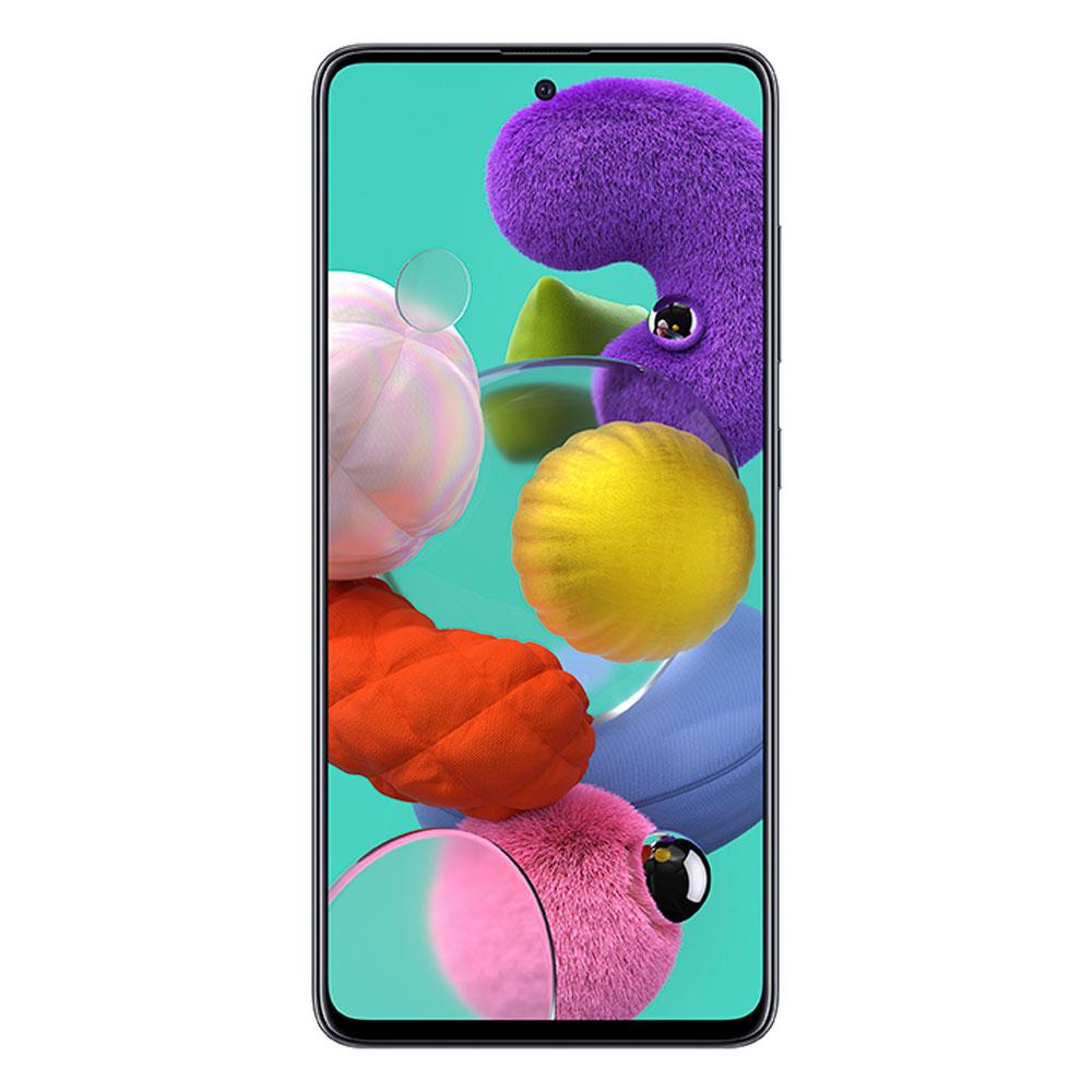 Celular Samsung A51 Negro Galaxy 128Gb