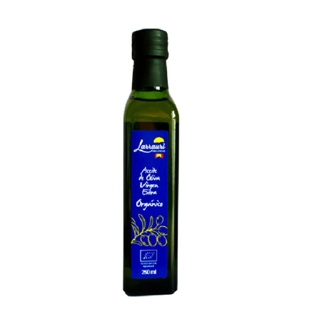 Aceite De Oliva Larrauri 250 Ml